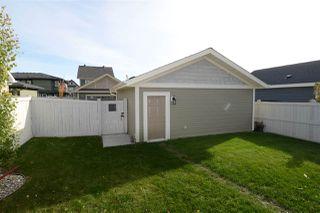 Photo 29: 4319 VETERANS Way in Edmonton: Zone 27 House for sale : MLS®# E4133935