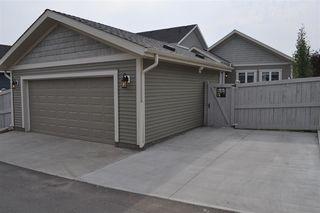 Photo 30: 4319 VETERANS Way in Edmonton: Zone 27 House for sale : MLS®# E4133935