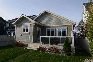 Photo 28: 4319 VETERANS Way in Edmonton: Zone 27 House for sale : MLS®# E4133935