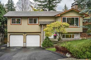"""Main Photo: 3171 CAPSTAN Crescent in Coquitlam: Ranch Park House for sale in """"Ranch Park"""" : MLS®# R2319316"""