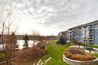 Main Photo: 217 16035 132 Street in Edmonton: Zone 27 Condo for sale : MLS®# E4134526