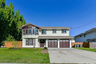 Main Photo: 7080 126 Street in Surrey: West Newton House for sale : MLS®# R2320221