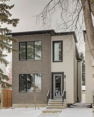 Main Photo: 10530 136 Street in Edmonton: Zone 11 House for sale : MLS®# E4135212