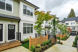 Main Photo: 99 13670 62 Avenue in Surrey: Sullivan Station Townhouse for sale : MLS®# R2323732