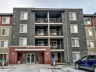 Main Photo: 302 1070 McConachie Boulevard in Edmonton: Zone 03 Condo for sale : MLS®# E4137087