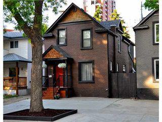 Main Photo: 10425 92 Street in Edmonton: Zone 13 House for sale : MLS®# E4137719