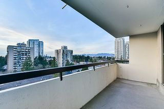 """Photo 19: 1004 7171 BERESFORD Street in Burnaby: Highgate Condo for sale in """"MIDDLEGATE TOWERS"""" (Burnaby South)  : MLS®# R2326972"""