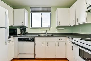 """Photo 8: 1004 7171 BERESFORD Street in Burnaby: Highgate Condo for sale in """"MIDDLEGATE TOWERS"""" (Burnaby South)  : MLS®# R2326972"""