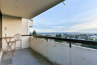 """Photo 18: 1004 7171 BERESFORD Street in Burnaby: Highgate Condo for sale in """"MIDDLEGATE TOWERS"""" (Burnaby South)  : MLS®# R2326972"""