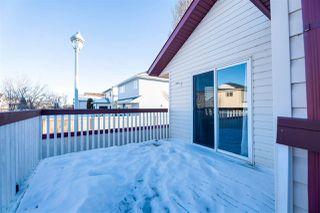 Photo 28: 11806 173A Avenue in Edmonton: Zone 27 House for sale : MLS®# E4138777