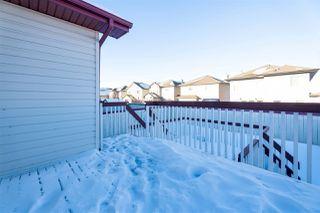 Photo 29: 11806 173A Avenue in Edmonton: Zone 27 House for sale : MLS®# E4138777