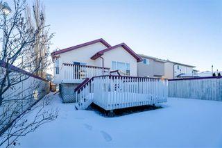 Photo 30: 11806 173A Avenue in Edmonton: Zone 27 House for sale : MLS®# E4138777