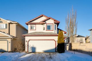 Main Photo: 11806 173A Avenue in Edmonton: Zone 27 House for sale : MLS®# E4138777