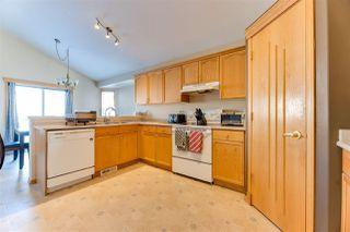 Photo 10: 11806 173A Avenue in Edmonton: Zone 27 House for sale : MLS®# E4138777