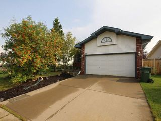 Main Photo: 81 Meadowview Drive: Leduc House for sale : MLS®# E4139382