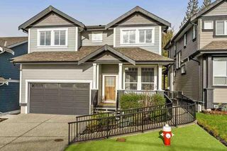"""Main Photo: 24365 104 Avenue in Maple Ridge: Albion House for sale in """"Spencers Green"""" : MLS®# R2330369"""
