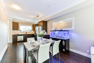 """Photo 4: 4 838 ROYAL Avenue in New Westminster: Downtown NW Townhouse for sale in """"BRICKSTONE WALK II"""" : MLS®# R2331286"""