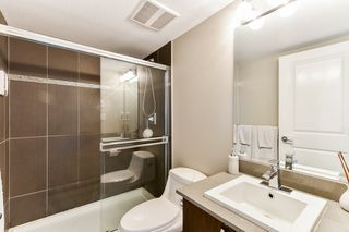"""Photo 12: 4 838 ROYAL Avenue in New Westminster: Downtown NW Townhouse for sale in """"BRICKSTONE WALK II"""" : MLS®# R2331286"""