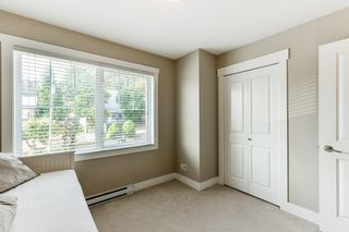 """Photo 14: 4 838 ROYAL Avenue in New Westminster: Downtown NW Townhouse for sale in """"BRICKSTONE WALK II"""" : MLS®# R2331286"""