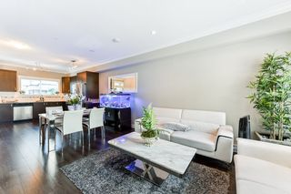 """Photo 7: 4 838 ROYAL Avenue in New Westminster: Downtown NW Townhouse for sale in """"BRICKSTONE WALK II"""" : MLS®# R2331286"""