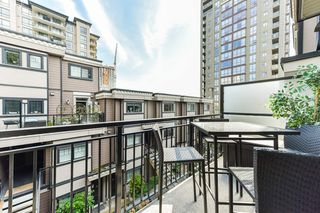 """Photo 9: 4 838 ROYAL Avenue in New Westminster: Downtown NW Townhouse for sale in """"BRICKSTONE WALK II"""" : MLS®# R2331286"""