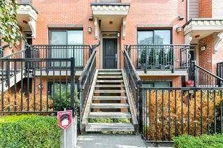 """Photo 18: 4 838 ROYAL Avenue in New Westminster: Downtown NW Townhouse for sale in """"BRICKSTONE WALK II"""" : MLS®# R2331286"""
