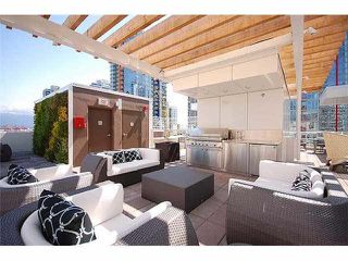 Photo 11: 807 161 W GEORGIA Street in Vancouver: Downtown VW Condo for sale (Vancouver West)  : MLS®# R2334209