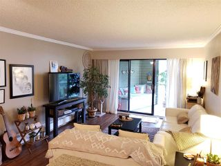 """Photo 9: 301 327 NINTH Street in New Westminster: Uptown NW Condo for sale in """"Kennedy Manor"""" : MLS®# R2334560"""