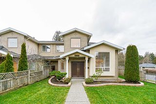 Main Photo: 8295 16TH Avenue in Burnaby: East Burnaby House 1/2 Duplex for sale (Burnaby East)  : MLS®# R2336214