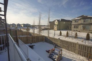 Photo 29: 4118 CHARLES Link in Edmonton: Zone 55 House for sale : MLS®# E4142633