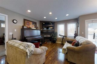 Photo 10: 37 WILLOW Way: Stony Plain House for sale : MLS®# E4142786