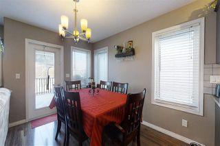 Photo 11: 37 WILLOW Way: Stony Plain House for sale : MLS®# E4142786