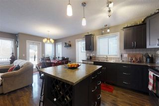 Photo 7: 37 WILLOW Way: Stony Plain House for sale : MLS®# E4142786