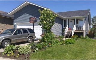 Photo 1: 37 WILLOW Way: Stony Plain House for sale : MLS®# E4142786