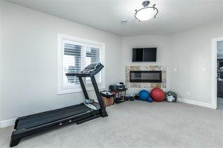 Photo 25: 316 52327 Range Road 233: Rural Strathcona County House for sale : MLS®# E4143246