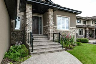Photo 29: 316 52327 Range Road 233: Rural Strathcona County House for sale : MLS®# E4143246