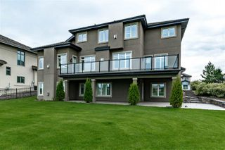 Photo 27: 316 52327 Range Road 233: Rural Strathcona County House for sale : MLS®# E4143246