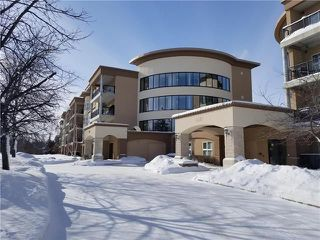 Main Photo: 2305 1960 St Mary's Road in Winnipeg: St Vital Condominium for sale (2C)  : MLS®# 1903101
