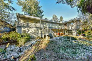 "Photo 18: 11958 WOODHURST Drive in Delta: Sunshine Hills Woods House for sale in ""SUNSHINE HILLS"" (N. Delta)  : MLS®# R2340339"