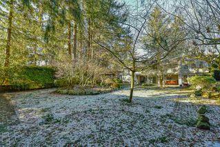 "Photo 17: 11958 WOODHURST Drive in Delta: Sunshine Hills Woods House for sale in ""SUNSHINE HILLS"" (N. Delta)  : MLS®# R2340339"