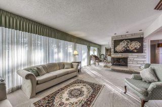 "Photo 2: 11958 WOODHURST Drive in Delta: Sunshine Hills Woods House for sale in ""SUNSHINE HILLS"" (N. Delta)  : MLS®# R2340339"