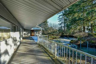 "Photo 19: 11958 WOODHURST Drive in Delta: Sunshine Hills Woods House for sale in ""SUNSHINE HILLS"" (N. Delta)  : MLS®# R2340339"