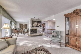 "Photo 3: 11958 WOODHURST Drive in Delta: Sunshine Hills Woods House for sale in ""SUNSHINE HILLS"" (N. Delta)  : MLS®# R2340339"