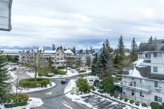 """Photo 20: 410 33688 KING Road in Abbotsford: Poplar Condo for sale in """"College Park Place"""" : MLS®# R2340929"""