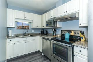 """Photo 3: 410 33688 KING Road in Abbotsford: Poplar Condo for sale in """"College Park Place"""" : MLS®# R2340929"""