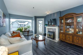 """Photo 10: 410 33688 KING Road in Abbotsford: Poplar Condo for sale in """"College Park Place"""" : MLS®# R2340929"""