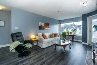 """Photo 7: 410 33688 KING Road in Abbotsford: Poplar Condo for sale in """"College Park Place"""" : MLS®# R2340929"""