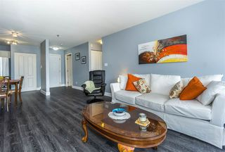 """Photo 11: 410 33688 KING Road in Abbotsford: Poplar Condo for sale in """"College Park Place"""" : MLS®# R2340929"""