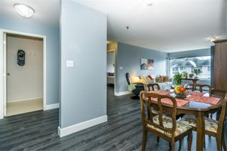 """Photo 6: 410 33688 KING Road in Abbotsford: Poplar Condo for sale in """"College Park Place"""" : MLS®# R2340929"""