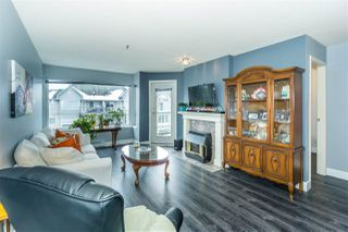 """Photo 8: 410 33688 KING Road in Abbotsford: Poplar Condo for sale in """"College Park Place"""" : MLS®# R2340929"""